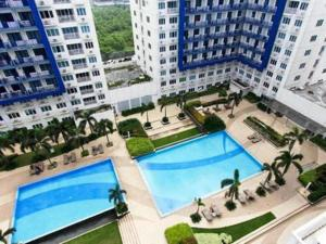 Sea Residences Condominium