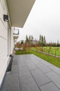 Ferienwohnungen Rosengarten, Apartments  Börgerende-Rethwisch - big - 51