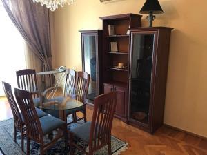 Apartment Lermontov 107, Appartamenti  Baku - big - 8