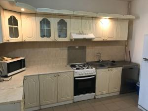 Apartment Lermontov 107, Appartamenti  Baku - big - 7