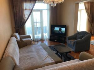 Apartment Lermontov 107, Appartamenti  Baku - big - 6