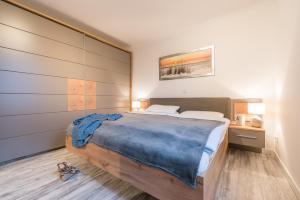 Ferienwohnungen Rosengarten, Apartments  Börgerende-Rethwisch - big - 53