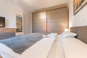 Ferienwohnungen Rosengarten, Apartments  Börgerende-Rethwisch - big - 56