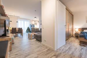 Ferienwohnungen Rosengarten, Apartments  Börgerende-Rethwisch - big - 58