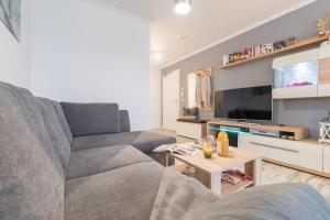 Ferienwohnungen Rosengarten, Apartmány  Börgerende-Rethwisch - big - 60