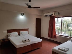 Shalimar Metro, Hotels  Cochin - big - 23