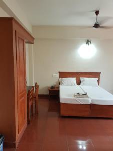 Shalimar Metro, Hotels  Cochin - big - 22
