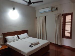 Shalimar Metro, Hotels  Cochin - big - 12