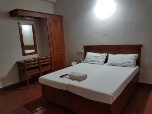 Shalimar Metro, Hotels  Cochin - big - 13