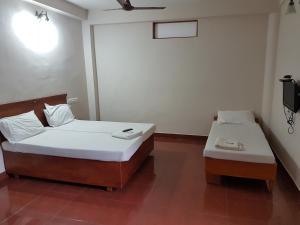 Shalimar Metro, Hotels  Cochin - big - 18