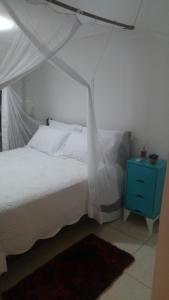 Casa da Mangabeira, Апартаменты  Транкозу - big - 1