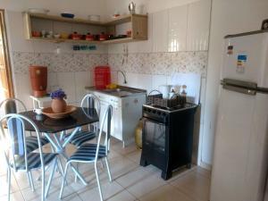 Casa da Mangabeira, Апартаменты  Транкозу - big - 8