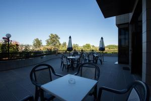 Hotel Miracorgo, Hotely  Vila Real - big - 66