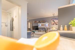 Ferienwohnungen Rosengarten, Apartmány  Börgerende-Rethwisch - big - 73