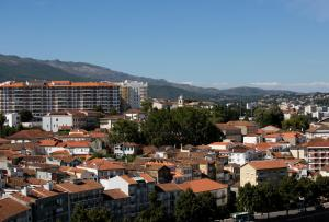 Hotel Miracorgo, Hotely  Vila Real - big - 69