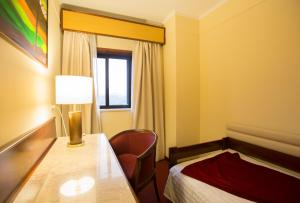 Hotel Miracorgo, Hotely  Vila Real - big - 22