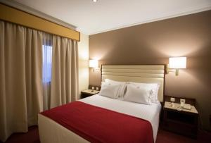 Hotel Miracorgo, Hotely  Vila Real - big - 24