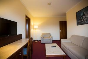 Hotel Miracorgo, Hotely  Vila Real - big - 26