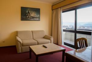 Hotel Miracorgo, Hotely  Vila Real - big - 27
