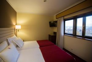 Hotel Miracorgo, Hotely  Vila Real - big - 32