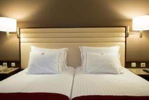 Hotel Miracorgo, Hotely  Vila Real - big - 33