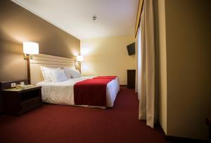Hotel Miracorgo, Hotely  Vila Real - big - 36