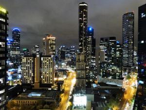 Cloud9 Luxury Apartments
