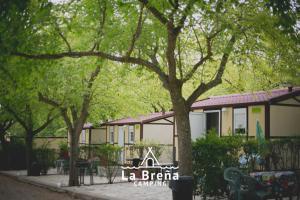 Camping la Breña