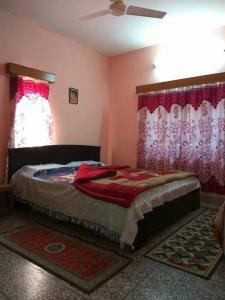 Chamba Cottage