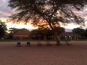Mtimbuka Beach Lodge, Turistaházak  Mangochi - big - 18