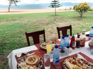 Mtimbuka Beach Lodge, Turistaházak  Mangochi - big - 20