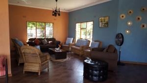 Mtimbuka Beach Lodge, Turistaházak  Mangochi - big - 22
