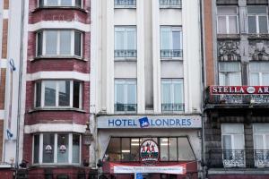 obrázek - Hotel De Londres