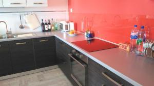 Privoz Apartment, Апартаменты  Одесса - big - 24