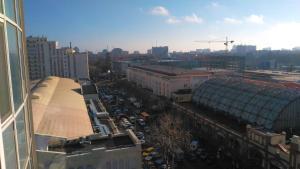 Privoz Apartment, Апартаменты  Одесса - big - 20