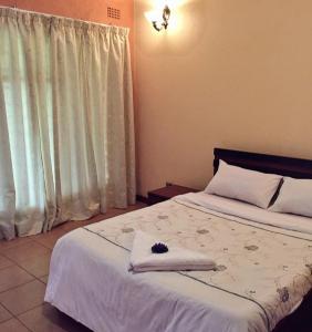 Mtimbuka Beach Lodge, Turistaházak  Mangochi - big - 13