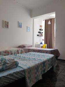 Excelente Quarto com Ótima Localização, Pensionen  Rio de Janeiro - big - 23