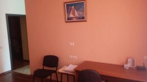 1 комнатная квартира Центр Одесса, Апартаменты  Одесса - big - 3
