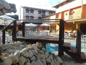 Thetis Hotel Pousada, Penziony  Arraial do Cabo - big - 50