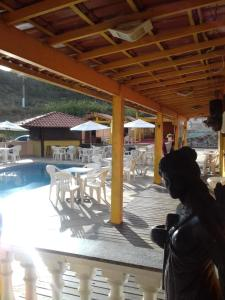 Thetis Hotel Pousada, Penziony  Arraial do Cabo - big - 51
