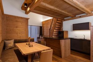 Bock's Apartment