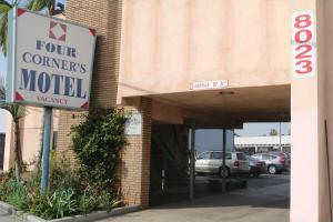 obrázek - Four Corners Motel