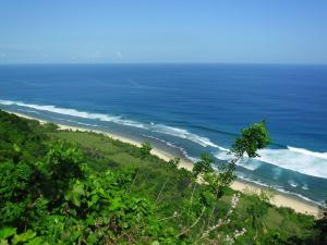 Padang Padang Breeze, Affittacamere  Uluwatu - big - 56