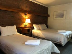 obrázek - Red Steer Hotel Motel Wagga Wagga