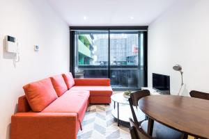 CARLTON APARTMENTS SELF CONTAINED MELBOURNE