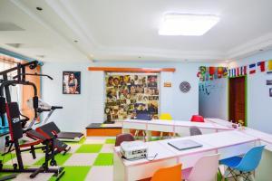obrázek - Dream chaser hostel