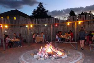 Franschhoek Travellers Lodge