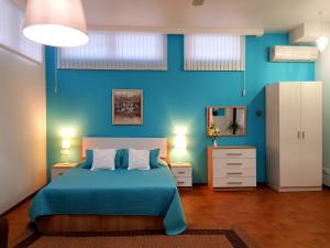 Mini Hotel Morskoy, Hostince  Sochi - big - 1
