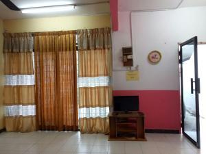 Adanan Home Vacation, Dovolenkové domy  Kuah - big - 1
