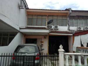 Adanan Home Vacation, Dovolenkové domy  Kuah - big - 14